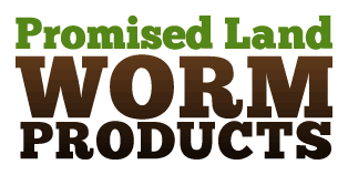 Promised Land Worm Products